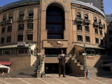 Mandela Square, Sandton District, Johannesburg, South Africa Photographic Print by Sergio Pitamitz
