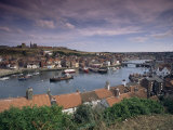 Whitby, Yorkshire, England, United Kingdom Photographic Print by R Mcleod