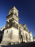 Church of La Merced, Dating from 1781, Granada, Nicaragua, Central America Photographic Print by Robert Francis
