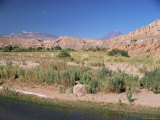 San Pedro De Atacama, Chile, South America Photographic Print by R Mcleod