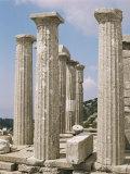 Vasse, Greece Photographic Print by Robert Harding