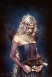 Victoria Francés - Angel of Death Plakáty