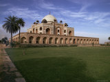 Humayuns Tomb, Delhi, India Photographic Print by Robert Harding