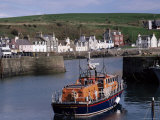 Portpatrick, Dumfries and Galloway, Scotland, United Kingdom Photographic Print by Storm Stanley