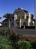 Altes Amtsgericht (Old Magistrates' Court), Swakopmund, Namibia, Africa Photographic Print by Storm Stanley