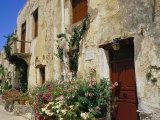 Mono Preveli Monastery, Near Plakias, Island of Crete, Greece, Mediterranean Photographic Print by Marco Simoni