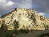Citadel, Bamiyan Shahr, Gholghola, Afghanistan Photographic Print by Sybil Sassoon