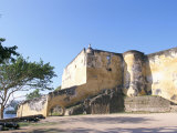 Fort Jesus, Built in 1593 by the Portuguese, Mombasa, Kenya, East Africa, Africa Photographic Print by Storm Stanley
