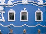 Fonte Do Ribeirao (Ribeirao Fountain), Sao Luis, Unesco World Heritage Site, Maranhao, Brazil Photographic Print by Marco Simoni