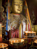 Meru Nyingba Monastery, Bharkor, Lhasa, Tibet, China Photographic Print by Don Smith