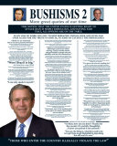 Bushisms 2 Photo