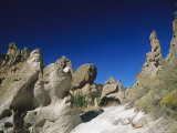 Bandelier National Monument, New Mexico, USA Photographic Print by Michael Snell