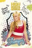 High School Musical 2 Plakater