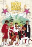 High School Musikal 2 Plakater