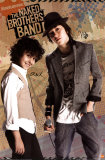 Naked Brothers Band Prints