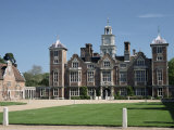 Blickling Hall, National Trust Property Dating from the Early 17th Century, Blickling, England Photographic Print by Nedra Westwater