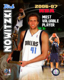 Dirk Nowitzski Photo