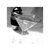 Martini Classic I Collectable Print by  Peterson