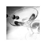 Martini Classic II Collectable Print by  Peterson