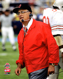 Woody Hayes - O. S. U. (2) Photo