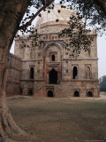 The Lodi Garden Tombs, Delhi, India Photographic Print by John Henry Claude Wilson