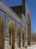 Friday Mosque or Masjet-Ejam, Herat, Herat Province, Afghanistan Photographic Print by Jane Sweeney