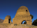 Chist-I-Sharif, Ghorid Ruins Believed to be a Mausoleum or Madrassa, Ghor Province Photographic Print by Jane Sweeney