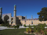 The Friday Mosque (Masjet-E Jam), Herat, Afghanistan Photographic Print by Jane Sweeney