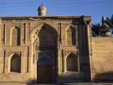 Sheik Omar Al Sahrawadi Holy Site Dating from the 13th Century, Baghdad, Iraq, Middle East Photographic Print by Guy Thouvenin