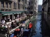 Venice, Veneto, Italy Photographic Print by Liba Taylor