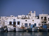 Island of Paros, Cyclades, Greece Photographic Print by Liba Taylor