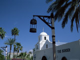Mission Church of Our Lady of Perpetual Help, Scottsdale, Phoenix, Arizona, USA Photographic Print by Ruth Tomlinson