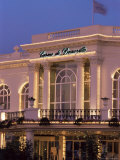 Casino, Deauville, Basse Normandie (Normandy), France Photographic Print by Guy Thouvenin