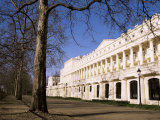 Carlton House Terrace, Built by John Nash Circa 1830, the Mall, London, England Photographic Print by Ruth Tomlinson