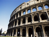 Colosseum, Rome, Lazio, Italy Photographic Print by Guy Thouvenin