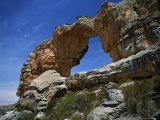 Cederberg, Western Cape Province, South Africa, Africa Fotodruck von I Vanderharst