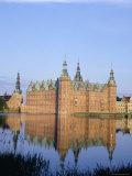 Schloss Frederiksborg, Copenhagen, Denmark, Scandinavia Photographic Print by Adina Tovy