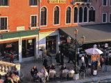 Hotel Rialto, Venice, Veneto, Italy Photographic Print by Guy Thouvenin