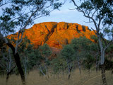 Keep River National Park, Northern Territory, Australia Photographic Print by Steve & Ann Toon
