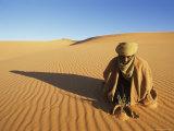 Akakus Area, Southwest Desert, Libya, North Africa, Africa Photographic Print by Nico Tondini