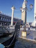 Piazza San Marco, Venice, Veneto, Italy Photographic Print by Guy Thouvenin