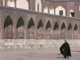 Kadoumia Mosque, Baghdad, Iraq, Middle East Photographic Print by Nico Tondini