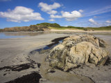 Ardalanish Beach, Isle of Mull, Inner Hebrides, Scotland, United Kingdom Photographic Print by Steve & Ann Toon