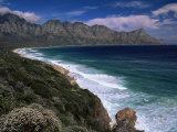 Coastline, Western Cape, South Africa, Africa Photographic Print by Steve & Ann Toon
