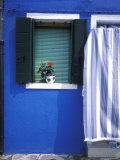 Burano, Venice, Veneto, Italy Photographic Print by Guy Thouvenin
