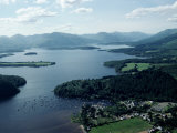 Loch Lomond, Strathclyde, Scotland, United Kingdom Photographic Print by Adam Woolfitt