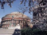 The Royal Albert Hall, London, England, United Kingdom Photographic Print by Adam Woolfitt