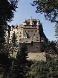 Eltz Castle, Rhineland-Palatinate, Germany Photographic Print by  R H Productions