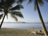 Dunk Island, Queensland, Australia Photographic Print by Ken Wilson