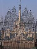 Rashtrapati Bhavan (Presidential Palace), Delhi, India Photographic Print by John Henry Claude Wilson